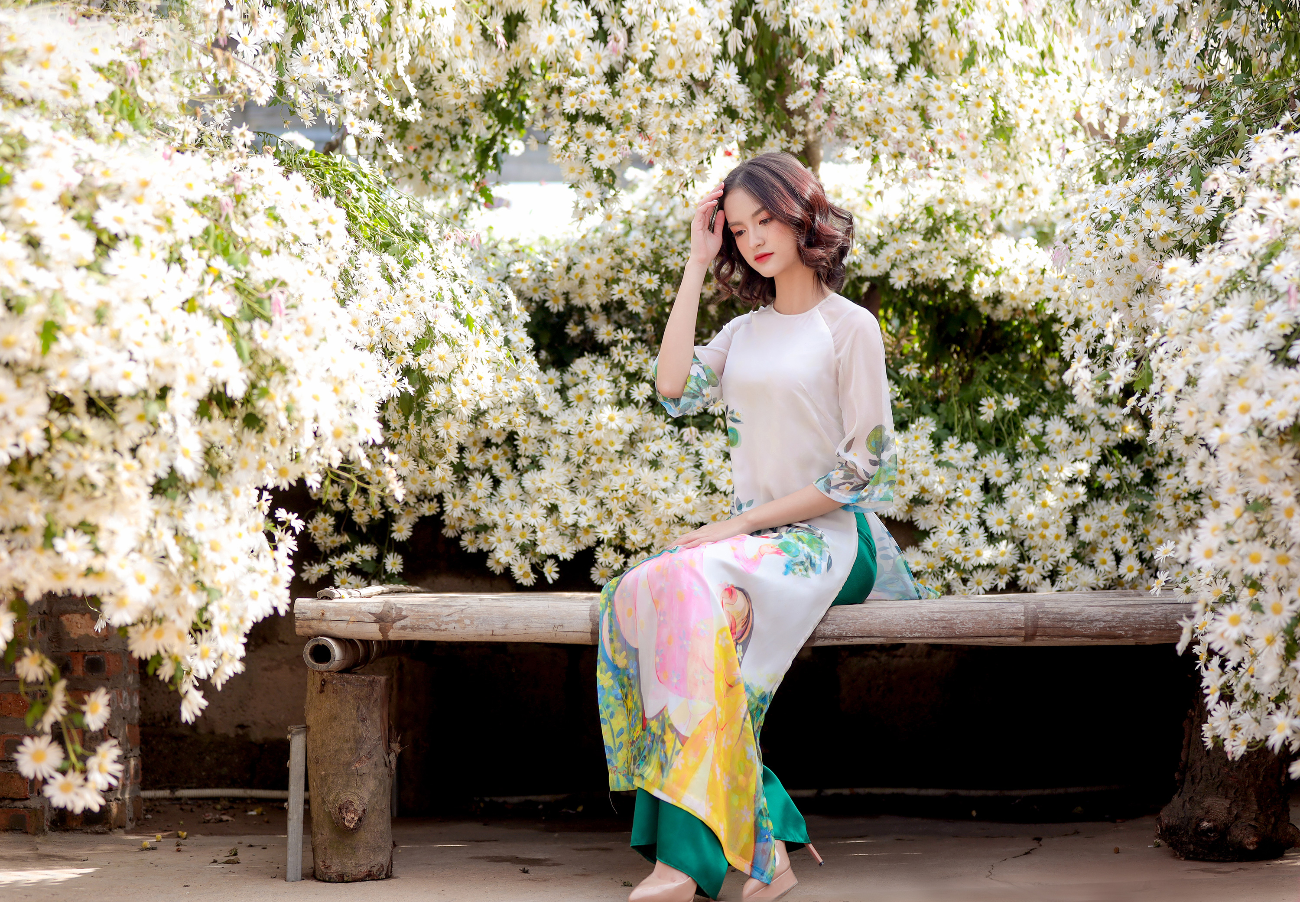 Hoa khôi Đại học Ngoại thương từng thi Hoa hậu Việt Nam 2020 giờ ra sao? ảnh 10