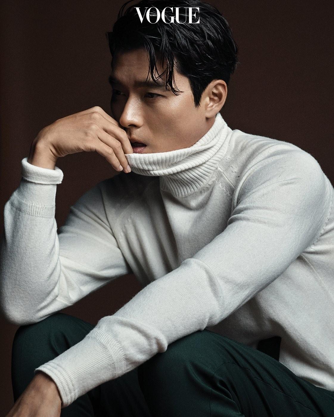 'Chị đẹp' Son Ye Jin tình tứ bên bạn trai cũ của Song Hye Kyo ảnh 8
