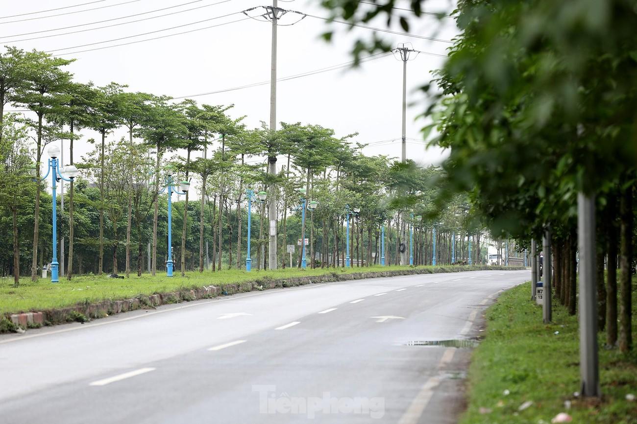 Tuyến đường 2.300 tỷ dài 15 km nối Hà Nội với Vĩnh Phúc hoạt động ra sao? ảnh 6