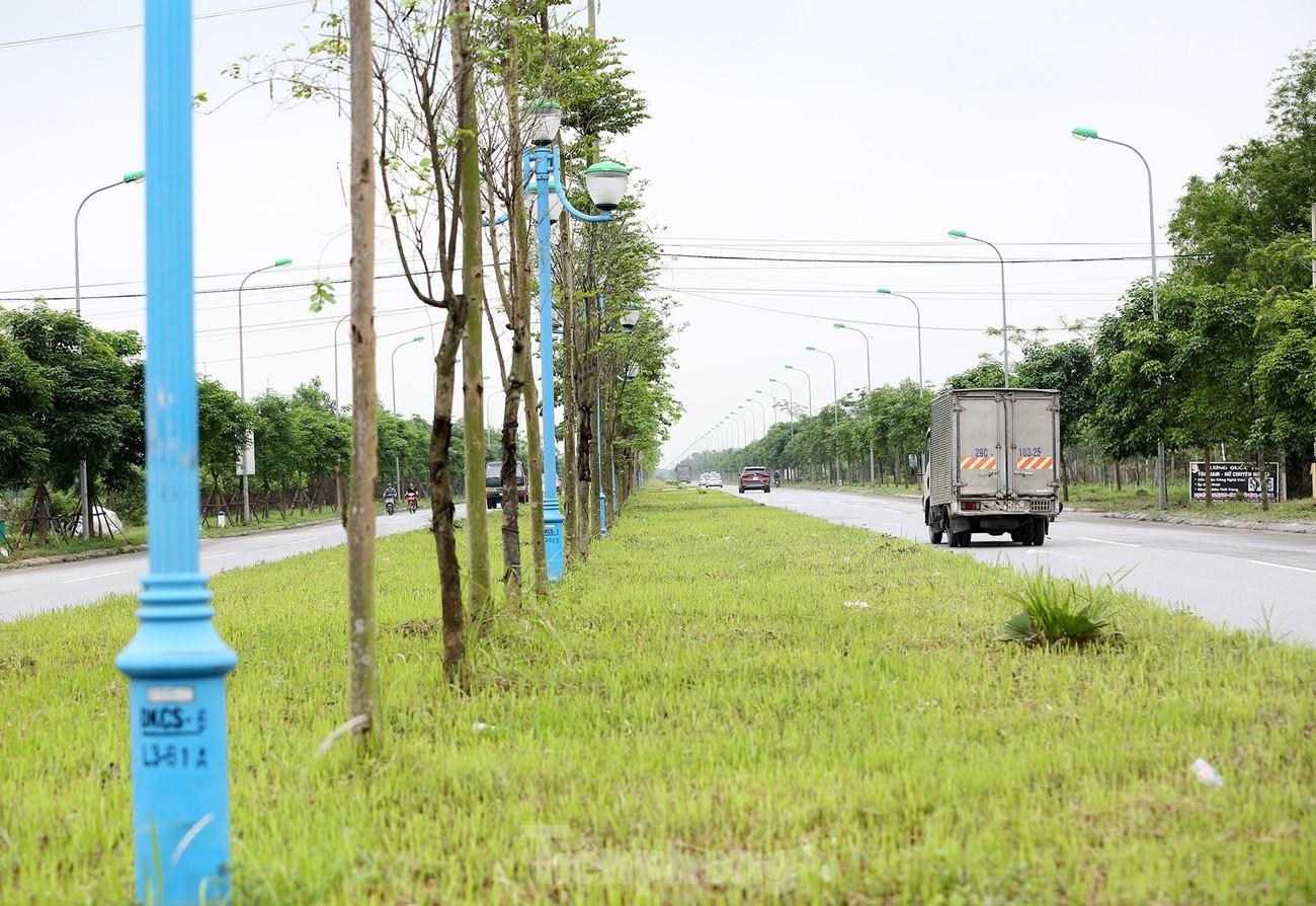 Tuyến đường 2.300 tỷ dài 15 km nối Hà Nội với Vĩnh Phúc hoạt động ra sao? ảnh 2