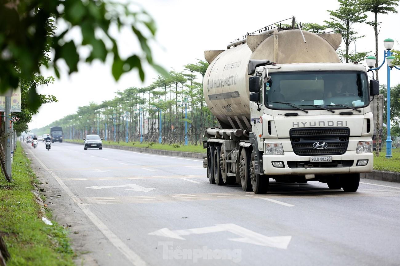 Tuyến đường 2.300 tỷ dài 15 km nối Hà Nội với Vĩnh Phúc hoạt động ra sao? ảnh 5