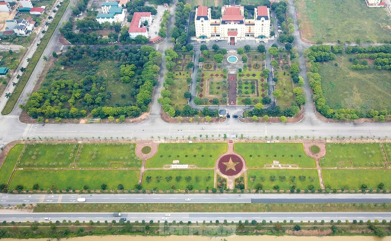 Tuyến đường 2.300 tỷ dài 15 km nối Hà Nội với Vĩnh Phúc hoạt động ra sao? ảnh 7