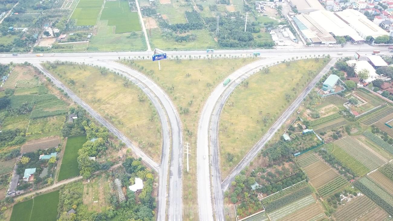 Tuyến đường 2.300 tỷ dài 15 km nối Hà Nội với Vĩnh Phúc hoạt động ra sao? ảnh 9