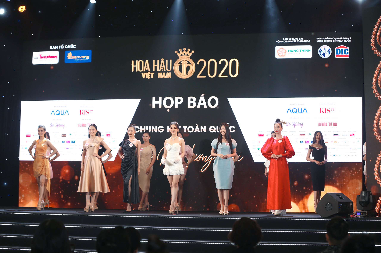 Những vật phẩm đăng quang độc đáo của tân Hoa hậu Việt Nam 2020 ảnh 4