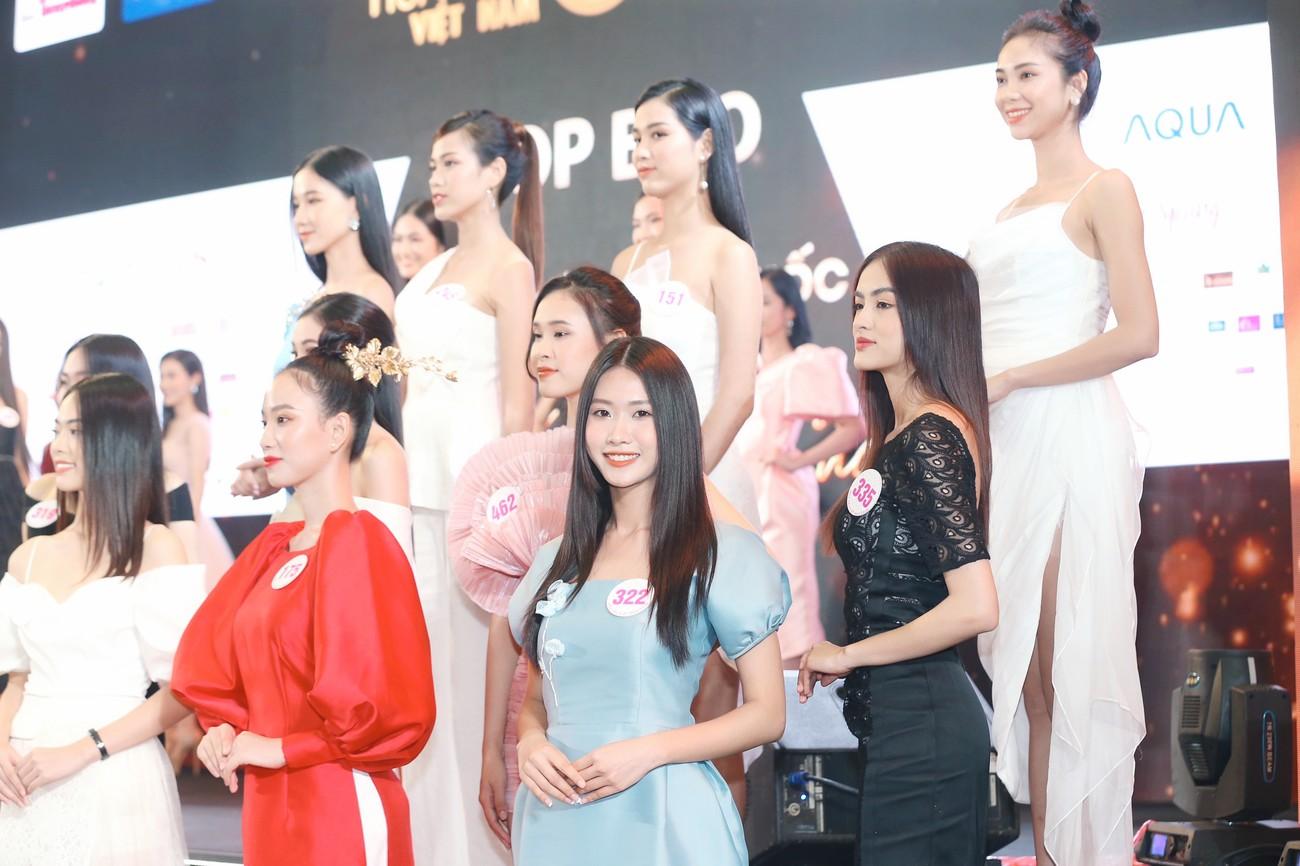 Những vật phẩm đăng quang độc đáo của tân Hoa hậu Việt Nam 2020 ảnh 5