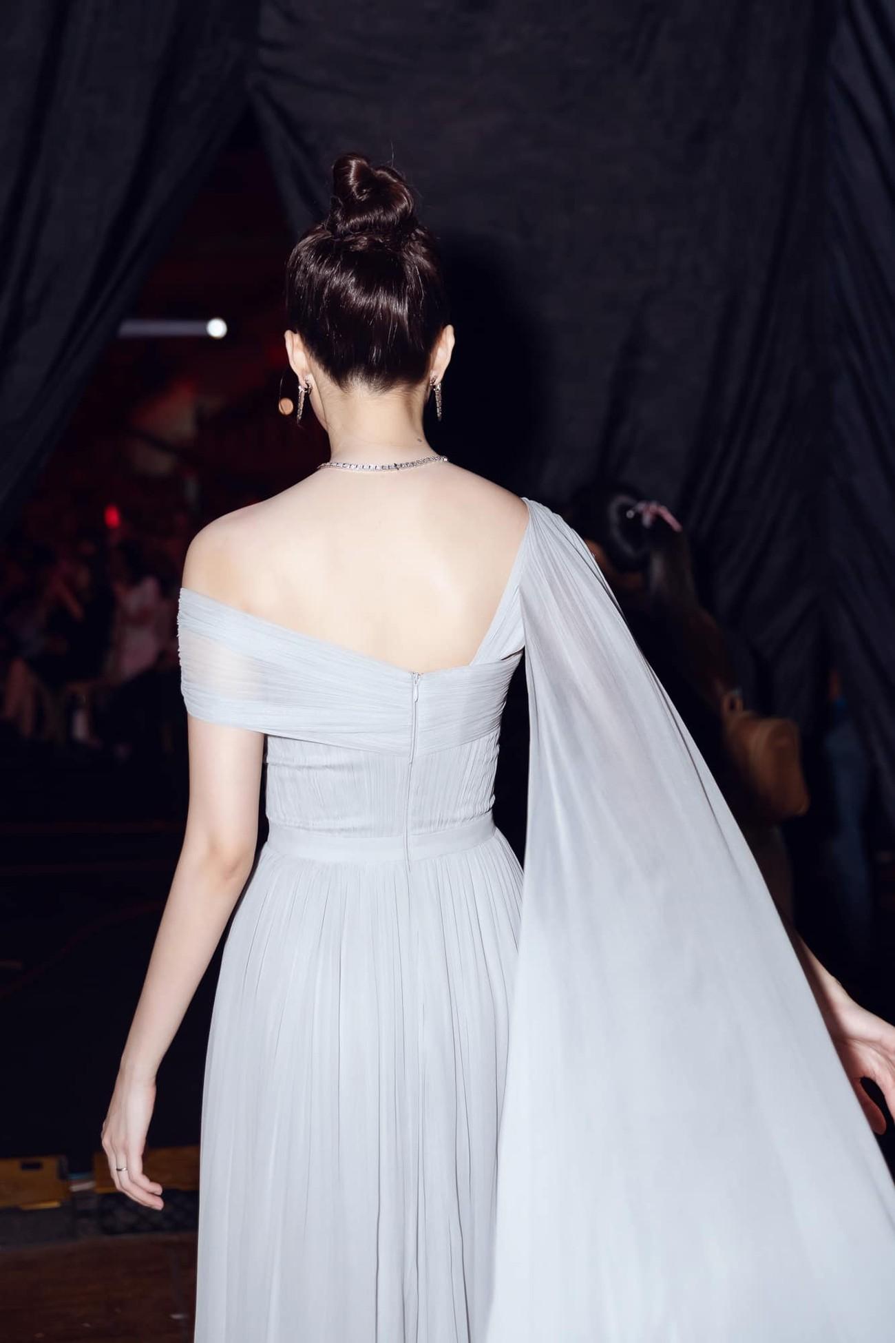 Sắc vóc Hoa hậu Đặng Thu Thảo sau 8 năm đăng quang, làm mẹ 2 con vẫn gây ngưỡng mộ ảnh 7