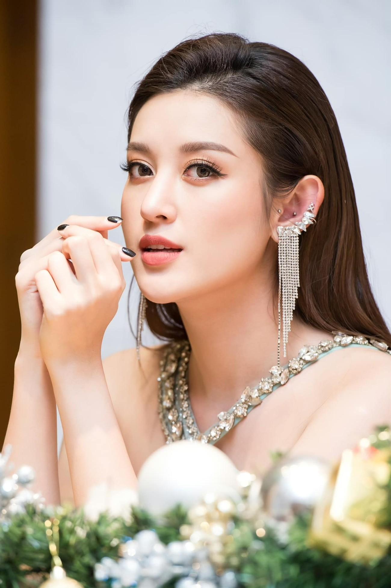 Dàn Hoa hậu, Á hậu chia sẻ cảm xúc đặc biệt trước khi chia tay năm 2020 đầy biến động ảnh 2