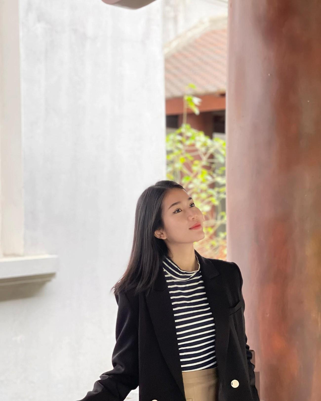 Gu thời trang đời thường của Top 3 HHVN 2020: Giản dị mà vẫn xinh đẹp hút hồn! ảnh 10