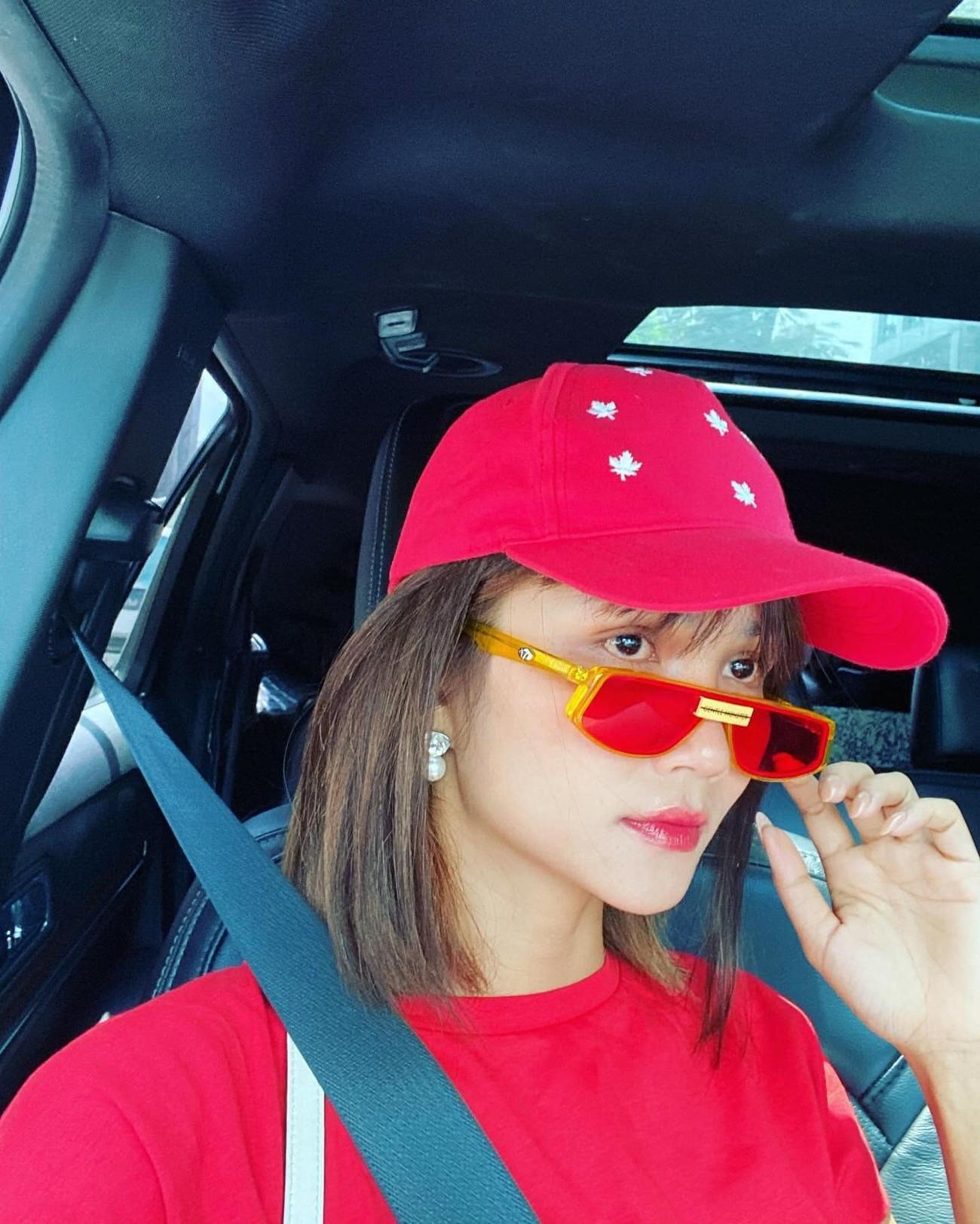 Minh Tú hoá 'nữ thần Cupid' nóng bỏng, Á hậu Phương Anh 'đốt mắt' fans với áo tắm quyến rũ ảnh 10