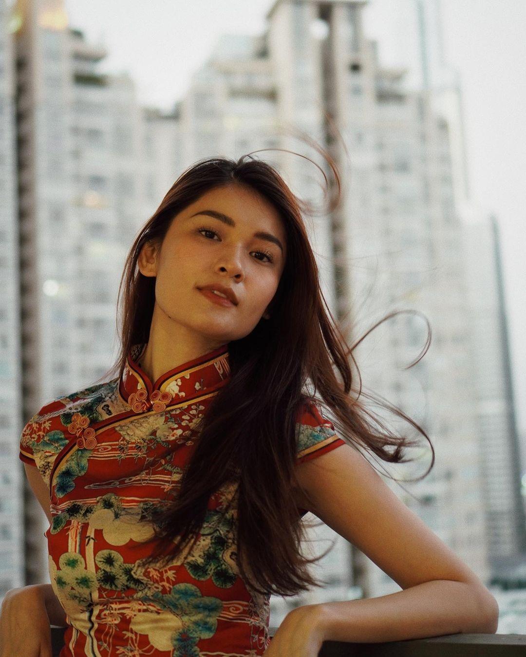 Minh Tú hoá 'nữ thần Cupid' nóng bỏng, Á hậu Phương Anh 'đốt mắt' fans với áo tắm quyến rũ ảnh 7
