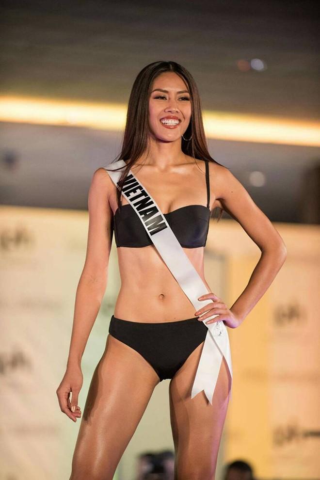 Sắc vóc nóng bỏng của các 'Người đẹp Biển' của Hoa hậu Việt Nam qua một thập kỷ ảnh 22