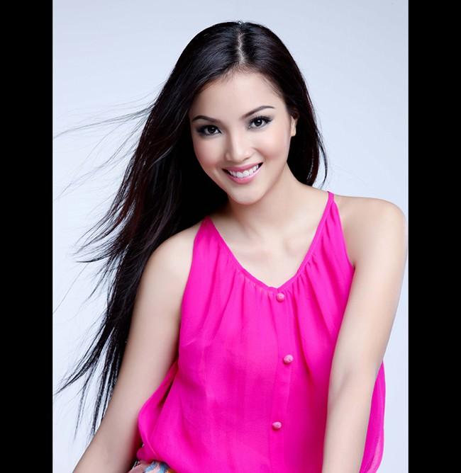 Nhan sắc các người đẹp giành giải 'Gương mặt đẹp nhất' tại Hoa hậu Việt Nam giờ ra sao? ảnh 16