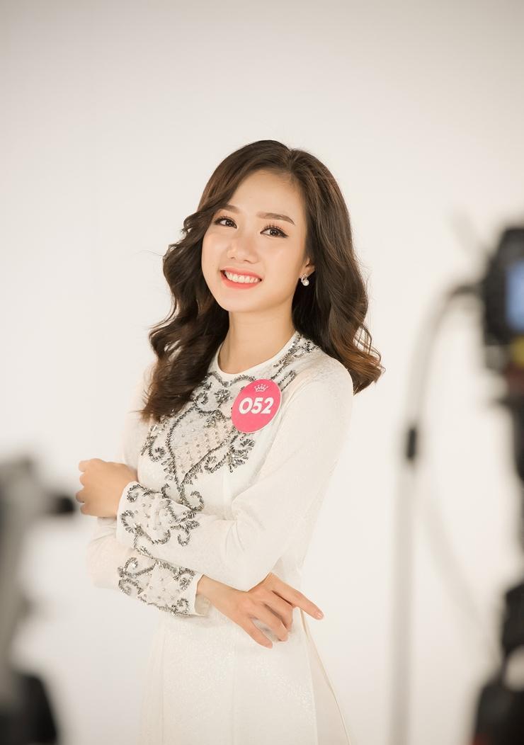 Nhan sắc các người đẹp giành giải 'Gương mặt đẹp nhất' tại Hoa hậu Việt Nam giờ ra sao? ảnh 3