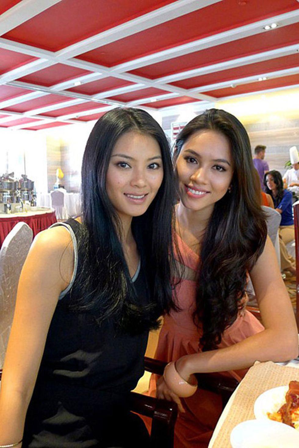 Á hậu duy nhất 'chinh chiến' cả Miss World và Miss Universe giờ thế nào? ảnh 6