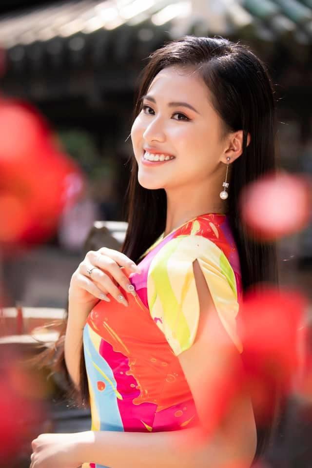 Dàn 'Người đẹp Thể thao' của Hoa hậu Việt Nam: Người là 'kình ngư', người giảm tới 32 kg ảnh 5