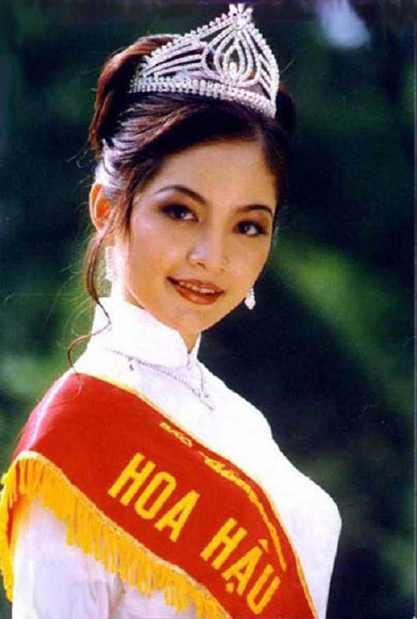 Sự nghiệp đáng nể của những 'Người đẹp ứng xử hay nhất' tại Hoa hậu Việt Nam ảnh 10