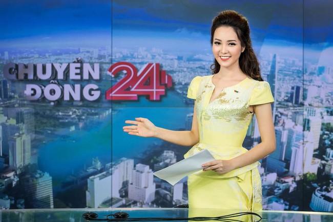 Sự nghiệp đáng nể của những 'Người đẹp ứng xử hay nhất' tại Hoa hậu Việt Nam ảnh 3