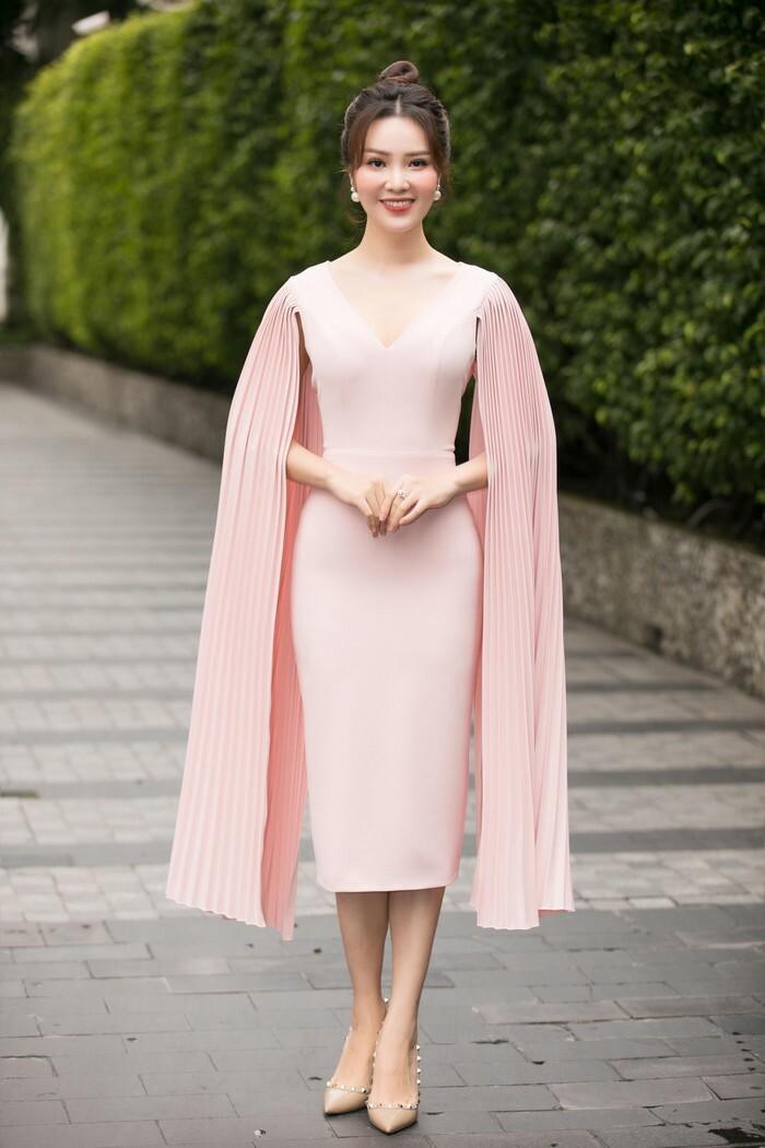Sự nghiệp đáng nể của những 'Người đẹp ứng xử hay nhất' tại Hoa hậu Việt Nam ảnh 5