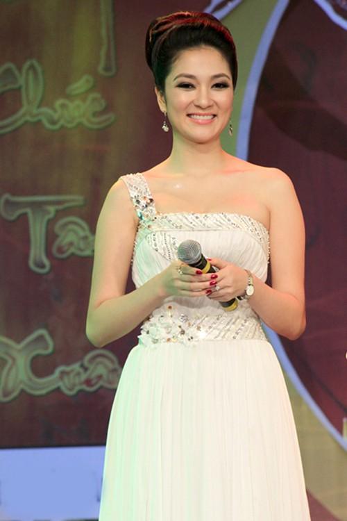Sự nghiệp đáng nể của những 'Người đẹp ứng xử hay nhất' tại Hoa hậu Việt Nam ảnh 7
