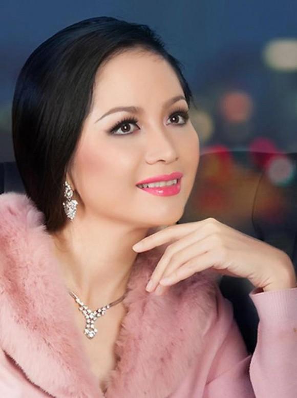 Sự nghiệp đáng nể của những 'Người đẹp ứng xử hay nhất' tại Hoa hậu Việt Nam ảnh 11