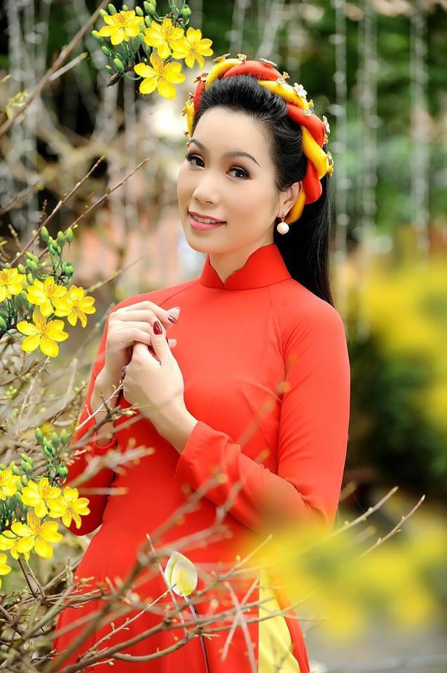 Sự nghiệp đáng nể của những 'Người đẹp ứng xử hay nhất' tại Hoa hậu Việt Nam ảnh 14