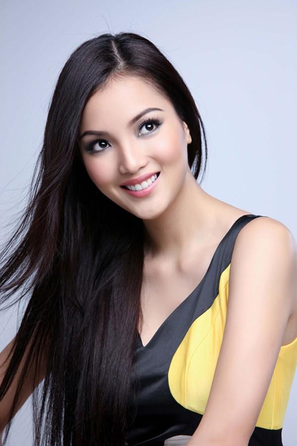 Huỳnh Bích Phương - Người đẹp được yêu thích nhất Hoa hậu Việt nam 2010 giờ ra sao? ảnh 13