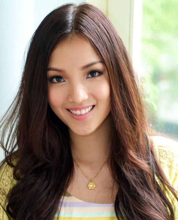 Huỳnh Bích Phương - Người đẹp được yêu thích nhất Hoa hậu Việt nam 2010 giờ ra sao? ảnh 5