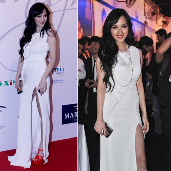 Huỳnh Bích Phương - Người đẹp được yêu thích nhất Hoa hậu Việt nam 2010 giờ ra sao? ảnh 8
