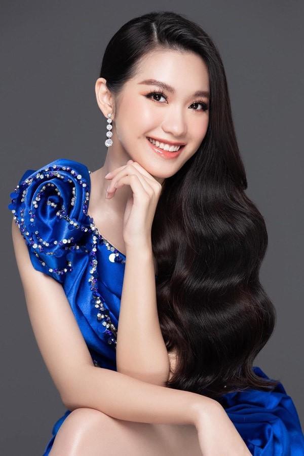 Nhan sắc những người đẹp Hoa hậu Việt Nam được ví là 'bản sao' của người nổi tiếng ảnh 10