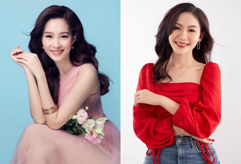 Nhan sắc những người đẹp Hoa hậu Việt Nam được ví là 'bản sao' của người nổi tiếng ảnh 6