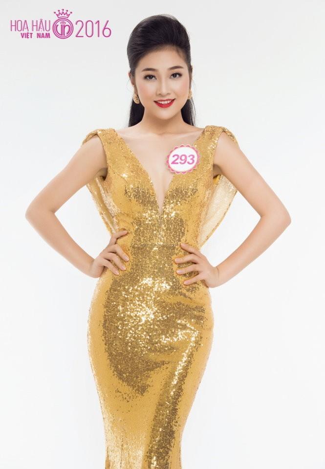 'Nàng thơ xứ Quảng' Bùi Nữ Kiều Vỹ từng dự thi Hoa hậu Việt Nam 2016 giờ ra sao? ảnh 2