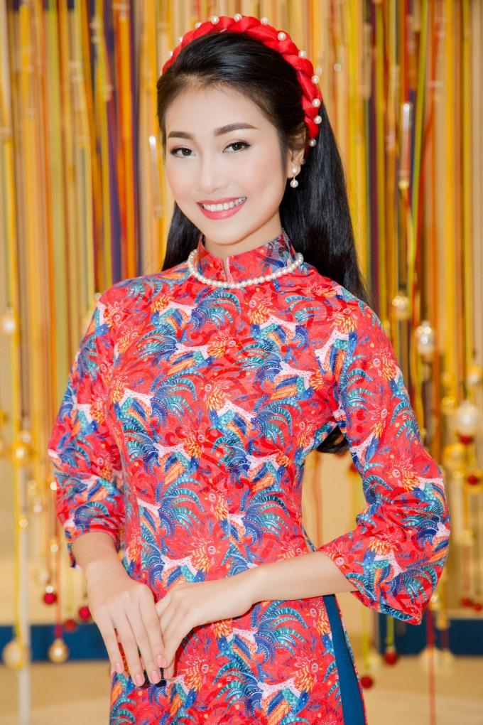 'Nàng thơ xứ Quảng' Bùi Nữ Kiều Vỹ từng dự thi Hoa hậu Việt Nam 2016 giờ ra sao? ảnh 12