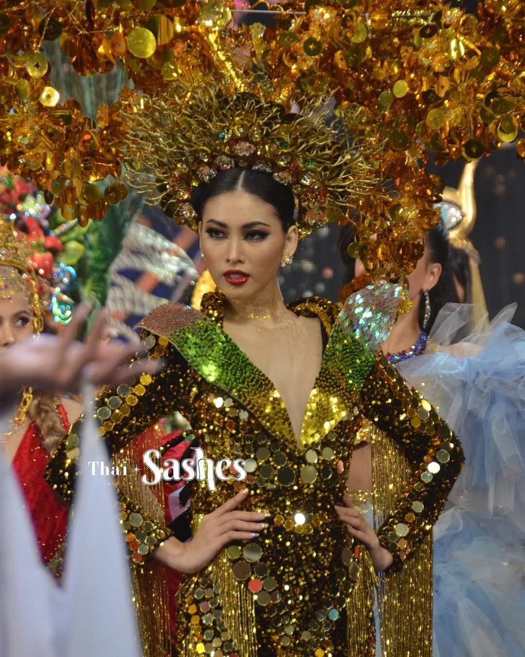 Thần thái 'Lá ngọc cành vàng' kiêu sa của Ngọc Thảo qua ống kính phóng viên quốc tế ảnh 8