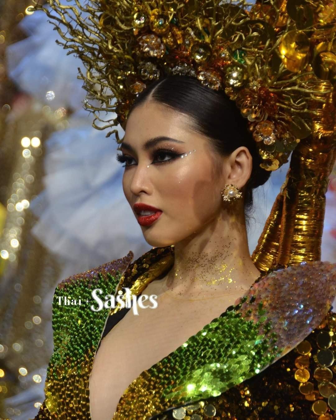 Thần thái 'Lá ngọc cành vàng' kiêu sa của Ngọc Thảo qua ống kính phóng viên quốc tế ảnh 12