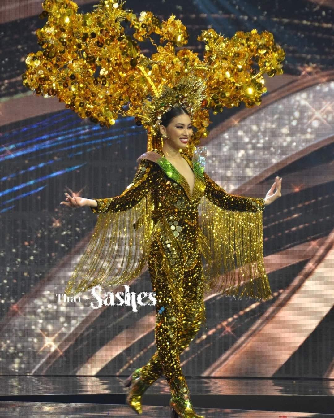 Thần thái 'Lá ngọc cành vàng' kiêu sa của Ngọc Thảo qua ống kính phóng viên quốc tế ảnh 5