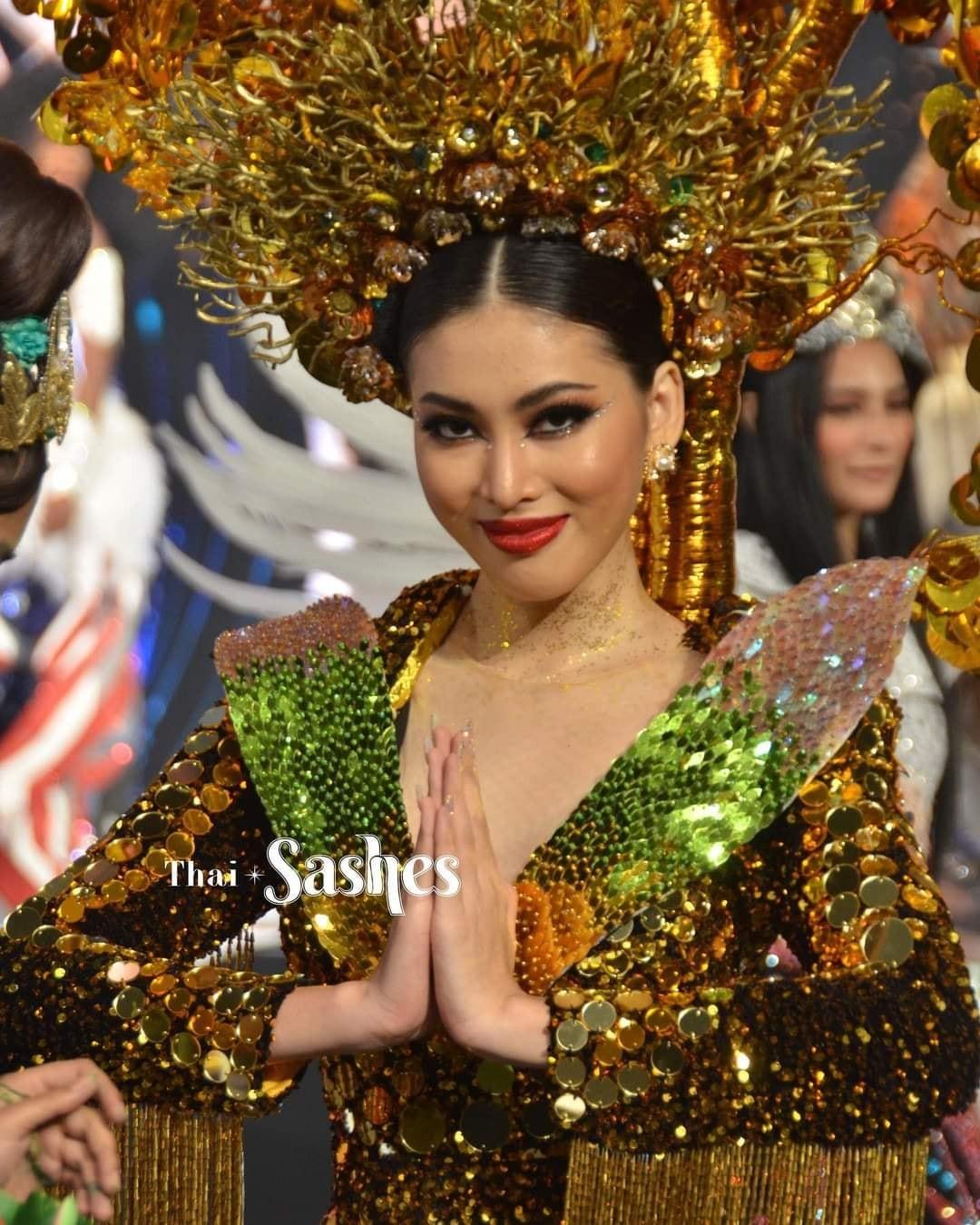 Thần thái 'Lá ngọc cành vàng' kiêu sa của Ngọc Thảo qua ống kính phóng viên quốc tế ảnh 10