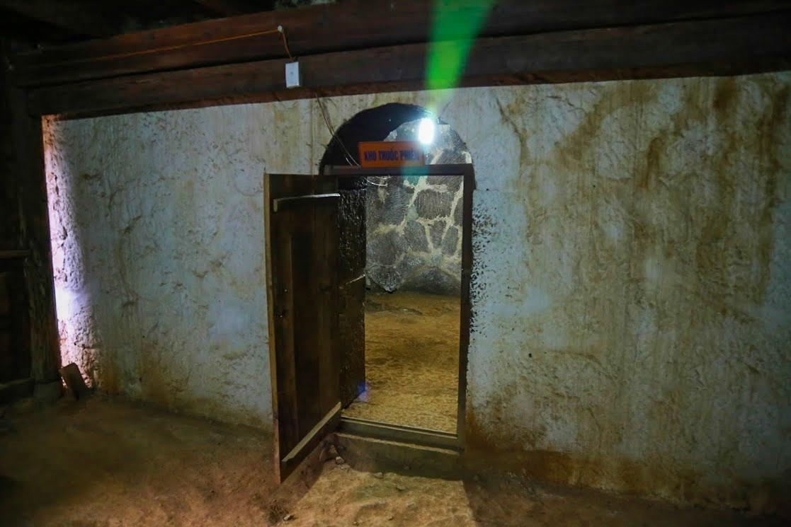 Bên trong dinh thự Vua Mèo 150 tỷ đồng ở Hà Giang ảnh 10