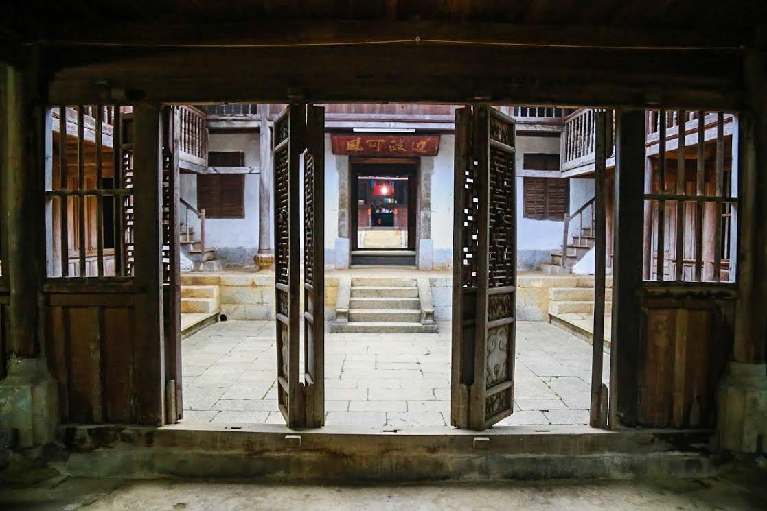 Bên trong dinh thự Vua Mèo 150 tỷ đồng ở Hà Giang ảnh 2