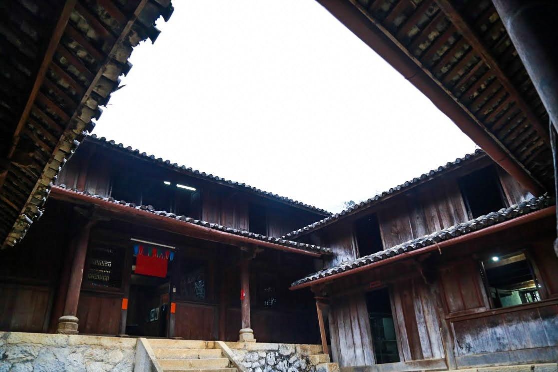Bên trong dinh thự Vua Mèo 150 tỷ đồng ở Hà Giang ảnh 3