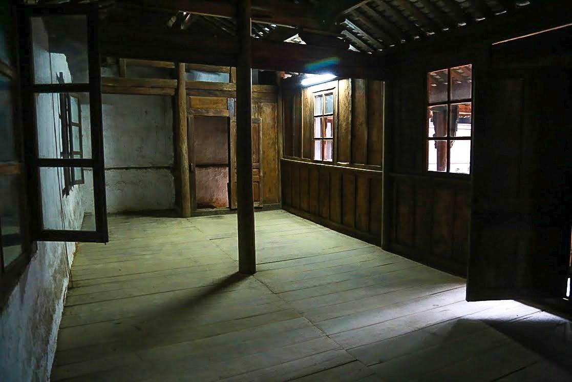 Bên trong dinh thự Vua Mèo 150 tỷ đồng ở Hà Giang ảnh 6