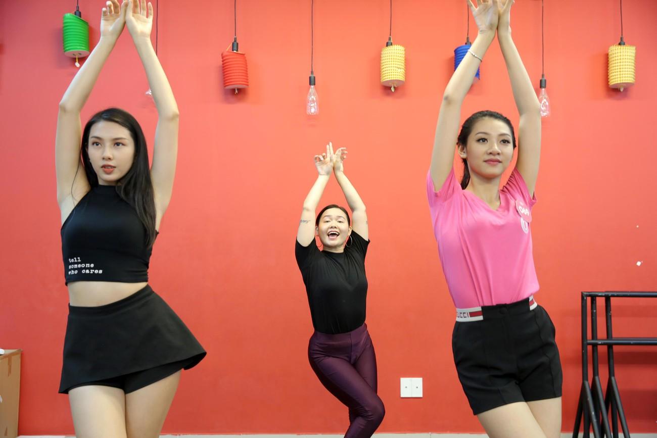 Thí sinh tài năng sẽ khuấy động sân khấu Chung kết Hoa hậu Việt Nam ảnh 4