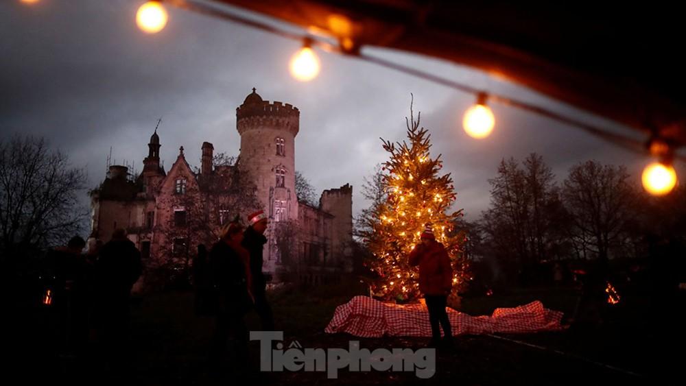 Hình ảnh không khí Giáng sinh 2019 tràn ngập khắp nơi trên thế giới ảnh 6