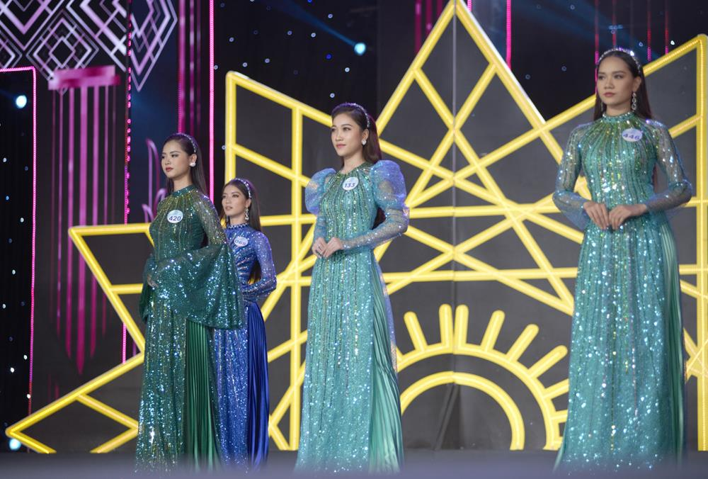 Hình ảnh ấn tượng tại đêm Chung khảo phía Nam Miss World Vietnam 2019 ảnh 4