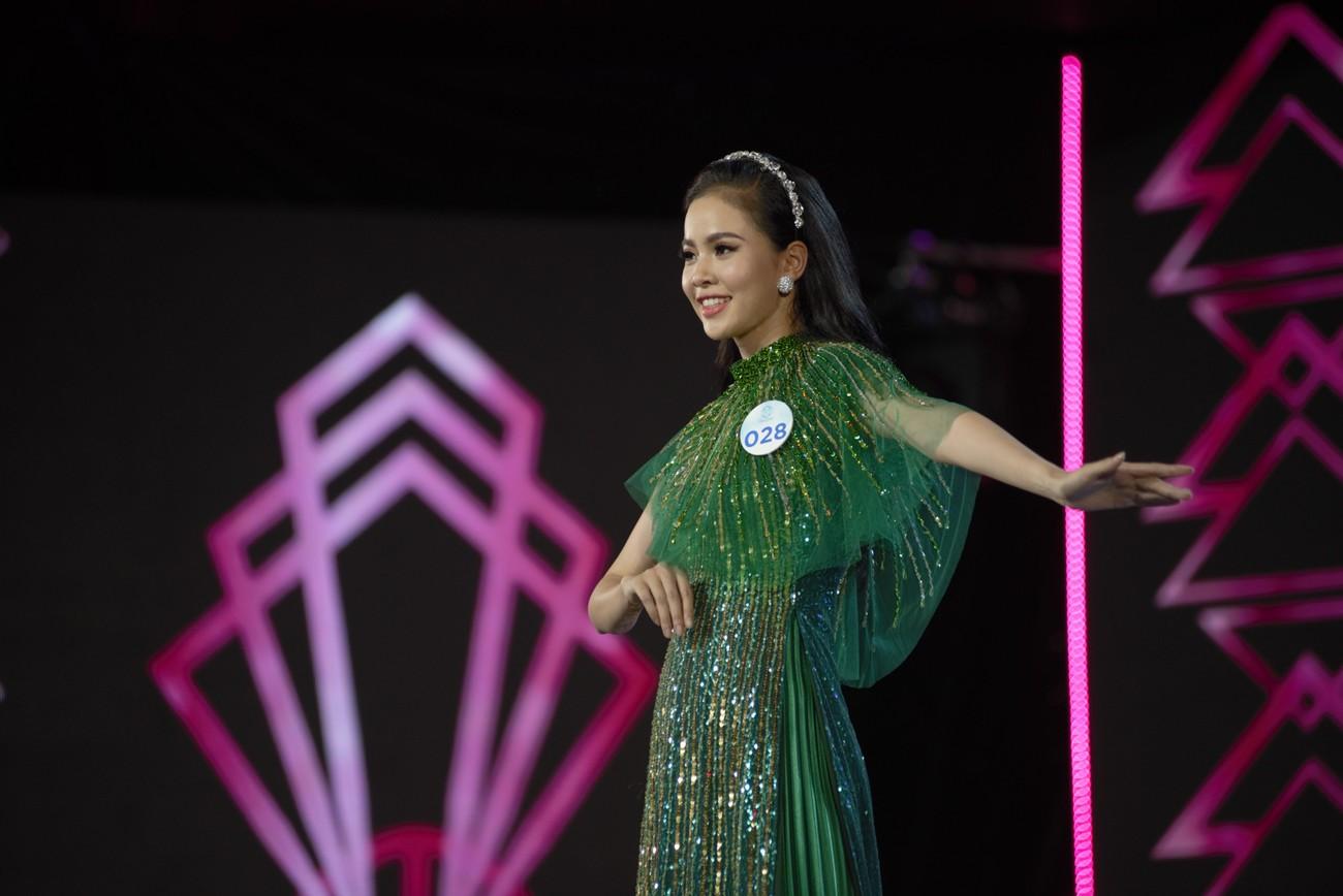 Hình ảnh ấn tượng tại đêm Chung khảo phía Nam Miss World Vietnam 2019 ảnh 3