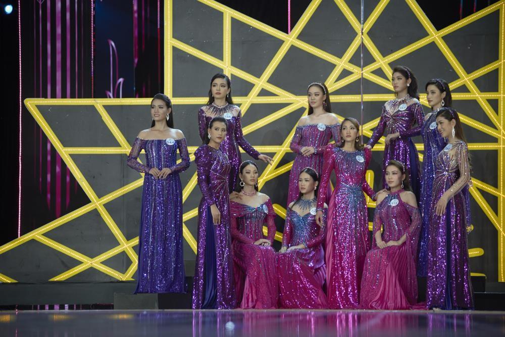 Hình ảnh ấn tượng tại đêm Chung khảo phía Nam Miss World Vietnam 2019 ảnh 2