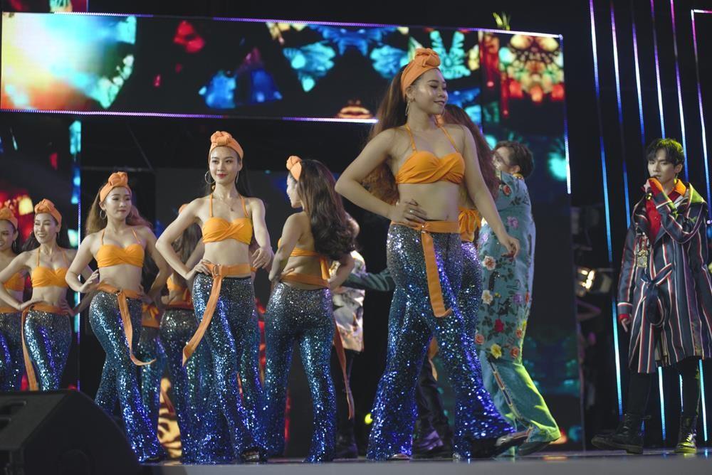 Hình ảnh ấn tượng tại đêm Chung khảo phía Nam Miss World Vietnam 2019 ảnh 7