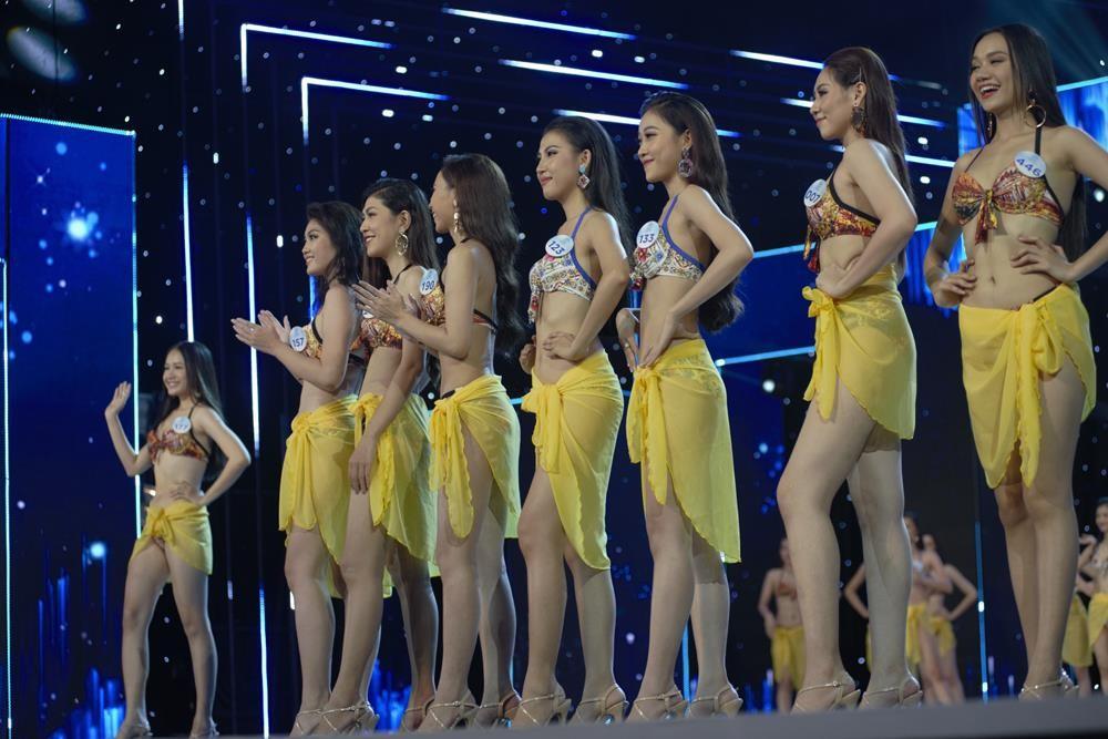 Hình ảnh ấn tượng tại đêm Chung khảo phía Nam Miss World Vietnam 2019 ảnh 10