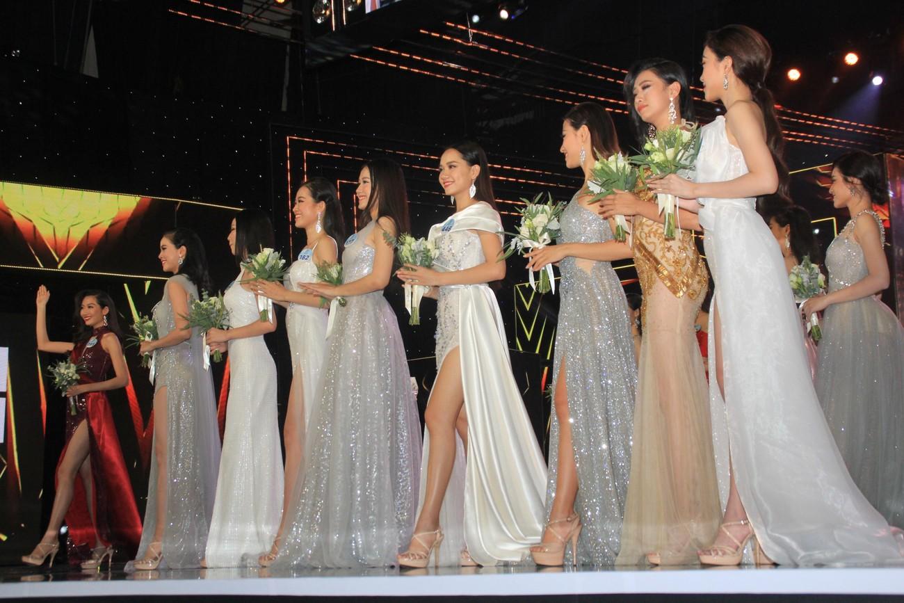 Hình ảnh ấn tượng tại đêm Chung khảo phía Nam Miss World Vietnam 2019 ảnh 15