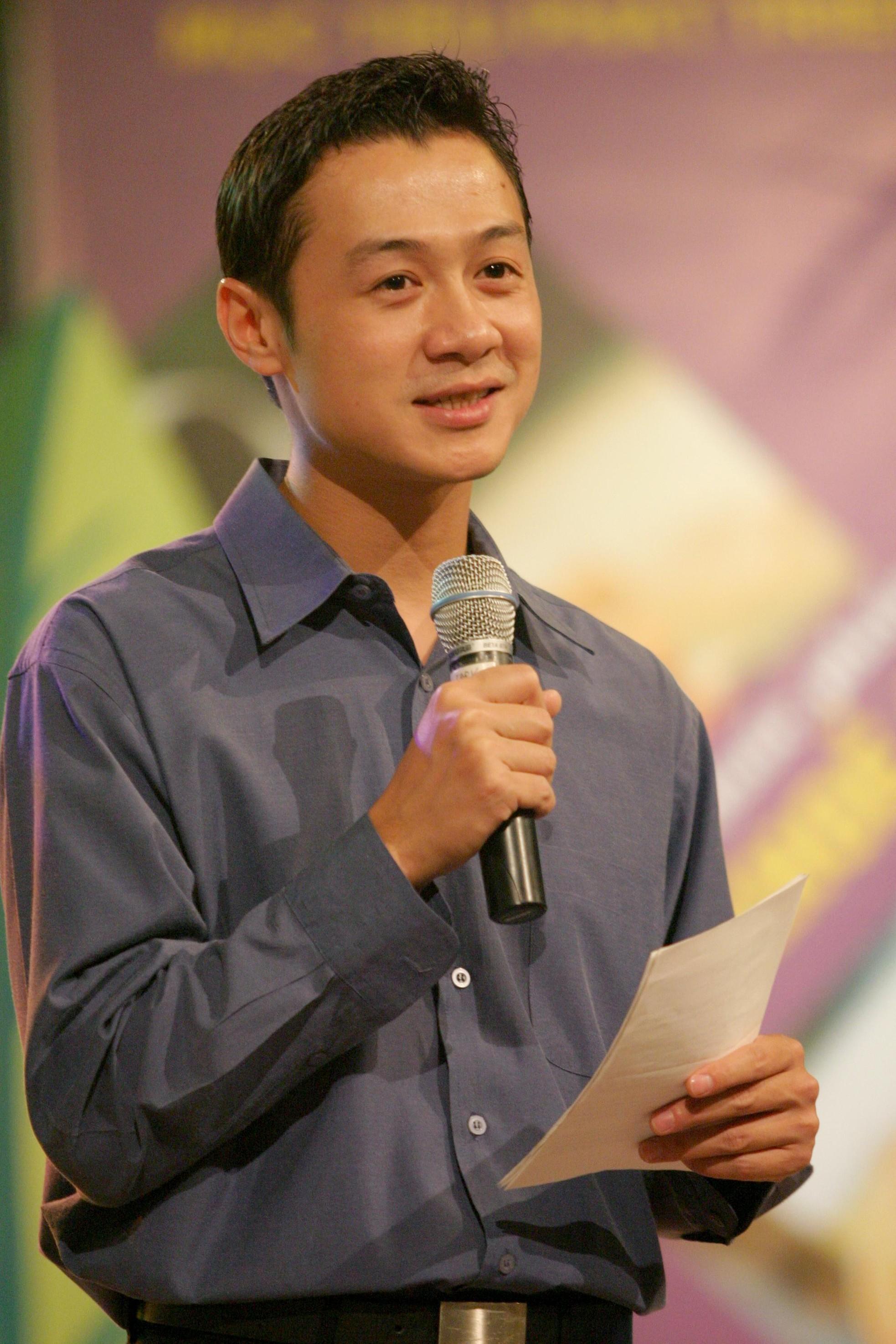 Loạt ảnh thời trẻ gây 'bão' của MC Lại Văn Sâm, Diễm Quỳnh, Tạ Bích Loan ảnh 9