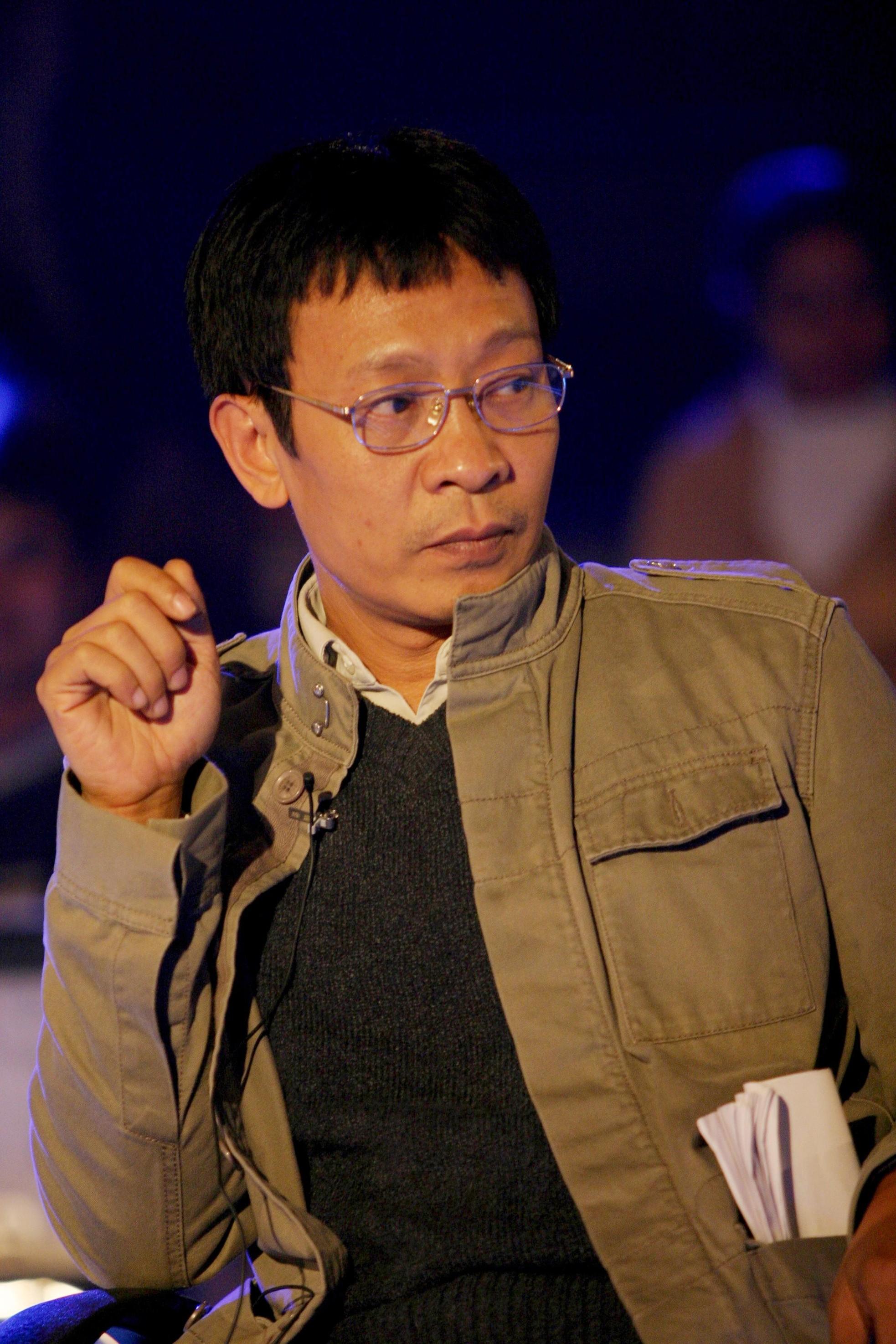Loạt ảnh thời trẻ gây 'bão' của MC Lại Văn Sâm, Diễm Quỳnh, Tạ Bích Loan ảnh 1